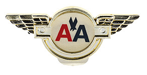 American Airlines Wings