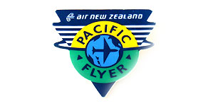 Air New Zealand Pacific Flyer Wings