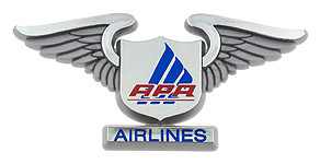 APA International Air Wings