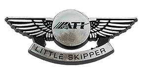 Air Transport International Little Skipper