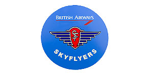 British Airways Skyflyers Wings