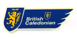 British Caledonian Wings