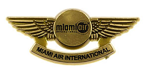 Miami Air International Wings