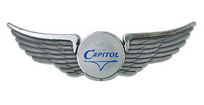 Capitol Air Wings