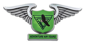 Grand Canyon Airlines Adventure Air Tours Wings