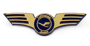 Lufthansa Junior Wings