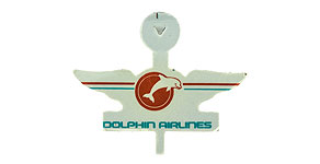 Dolphin Airlines Wings