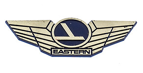 Eastern Air Lines Wings