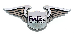 FedEx Express Wings