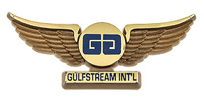 Gulfstream International Airlines Wings