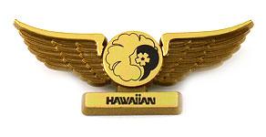 Hawaiian Airlines Wings