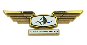 Lone Star Airlines Aspen Mountain Air Wings