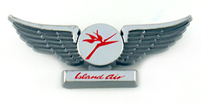 Island Air Wings