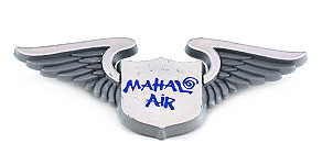 Mahalo Air Wings