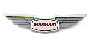 MarkAir Wings