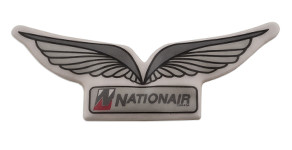 Nationair Wings