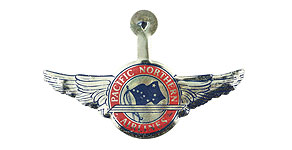 Pacific Northern Airlines Wings