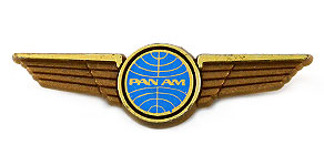 Pan American World Airways Wings