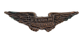 Pilgrim Air Service Wings