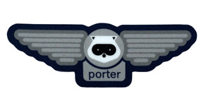 Porter Airlines Wings