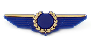 Royal Airlines Wings