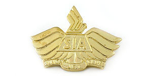 Singapore Airlines Junior Jet Club Wings
