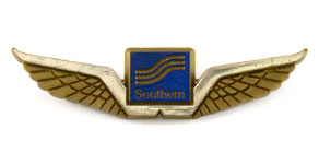 Southern Airways Wings