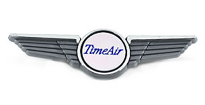Time Air Wings