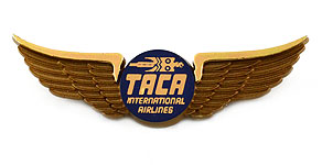 TACA Wings