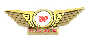 TAP Portugal Piloto Junior Wings