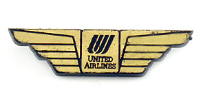 United Airlines Wings