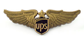 UPS Airlines Wings