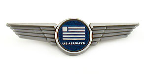 US Airways Wings