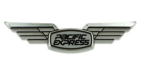 Pacific Express Wings
