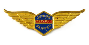 Viasa Junior Skipper Wings