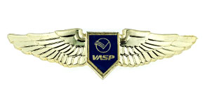 VASP Wings
