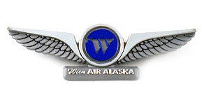Wien Air Alaska Wings