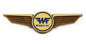 Winair Wings