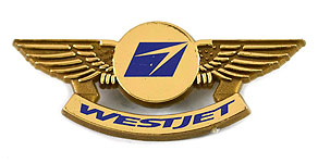 WestJet Wings