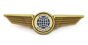 World Airways Wings