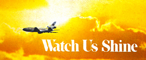 National Airlines: Watch Us Shine