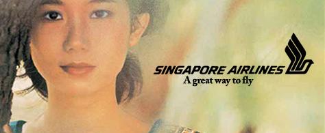 "Jingle: Singapore: ""Singapore Girl Theme"" (1973) « Fly the"